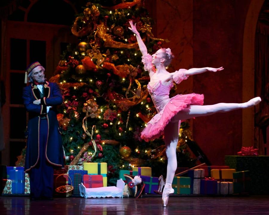 Carolina Ballet - The Nutcracker